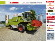 Used 1984 CLAAS DOMI