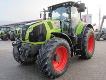 Used 2014 CLAAS Axio
