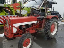 Used 1968 Case IH 42