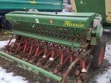 Used Hassia DU 250 i