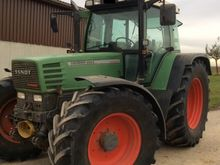 Used Fendt 515 in We