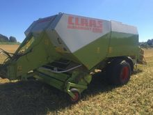 Used 2002 CLAAS Quad