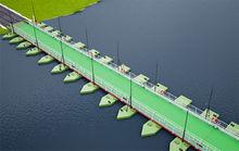 Floating bridge RDB 66.25