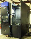 2014 HWACHEON VT-650MC, FANUC O