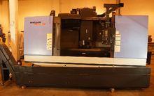 Used DOOSAN MV6030 6