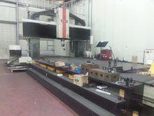 """2012 SNK RB-6VM 325""""X, 150""""Y, 2"""
