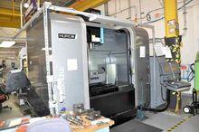 Used 2012 HURCO VMX-