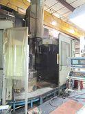 """2001 OLYMPIA V-60L 65"""", FANUC 1"""