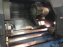 MAZAK SLANT TURN 50N T-PLUS 615