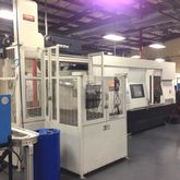 MAZAK INTEGREX 200 4ST MATRIX 6