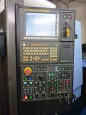 DOOSAN PUMA MX-2100ST FANUC 31I