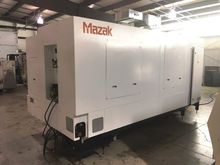 MAZAK QTN-350II MATRIX 62013