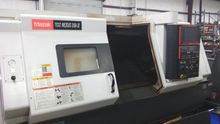 MAZAK QTN 350-II MATRIX 62014