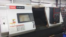 MAZAK QTN 350-II MATRIX 62014