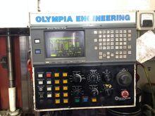 "5"" OLYMPIA 2B622 FANUC 16M 6205"