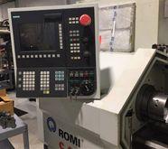 ROMI C420 SIEMENS 802D 62112