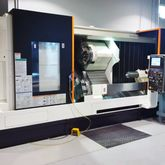 MAZAK SLANT TURN 500M NEXUS 623