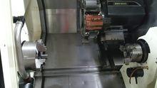 DMG MORI NLX 2500SY CELOS CNC 6
