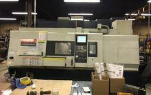 MAZAK INTEGREX 200-3ST 640MT 62