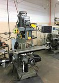 BRIDGEPORT 3-AXIS SERIES I EZ T