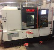 MAZAK QTN 250MS II MATRIX 62656