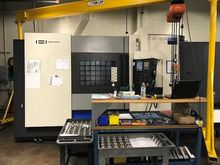HWACHEON HI-TECH 700 FANUC 0 62