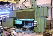 Dorries VCE 180 Milling 25307