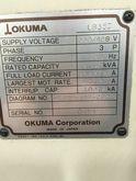 Used 1997 Okuma LB35
