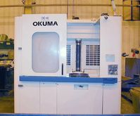 1997 Okuma MX-40HA 25503