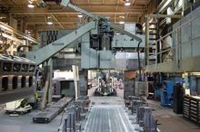 1994 Ingersoll 5-Axis 3.0 16405