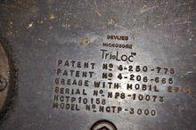 1981 DeVlieg NCTB 23643