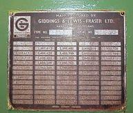 Used 1974 Giddings &