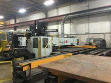 Used 2009 Ficep Tipo