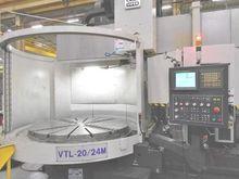 2014 Viper VTL 20/24M 25794