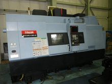 2004 Mazak Integrex 300 27800