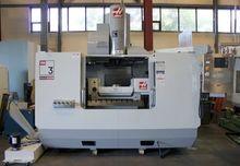 2005 Haas VM-3 Moldmaker 27048