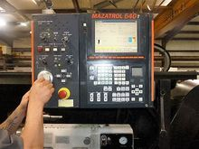 2006 Mazak M-5/2000 26047