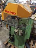 Used 2007 Rapid SGS/