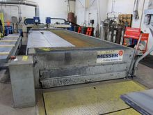Used 2006 Messer Cut