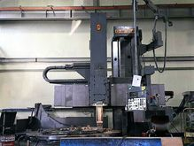 1992 O-M Ltd TMS-30/50N 27655