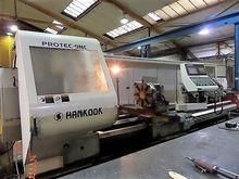 2008 Hankook Protec 9NC 27885