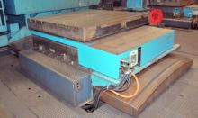 2001 Giddings & Lewis 360P CNC