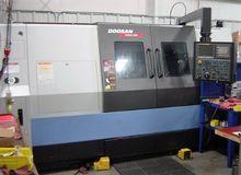 2011 Doosan 400C 26869