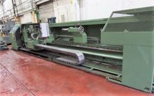 1997 Binns & Berry Data 90 CNC