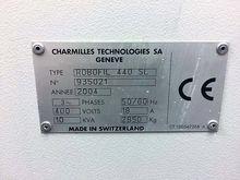 2004 Charmille Robofil 440 2764