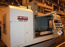 2007 Yama Seiki VMB-1600 27088