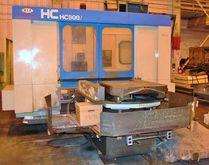 1999 Kia HC-800 23142