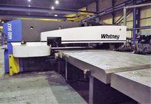 2007 W.A. Whitney 4400 MAX 2769