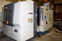 2002 Mazak U-4800 26684