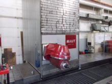 Used 2006 Maut EM34